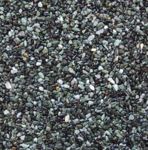Steinteppich - Gruen